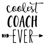 coolest coach ever phrase