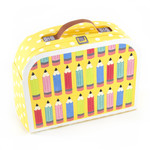 pencils lunchbox favor
