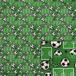 soccer background paper