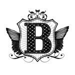 winged b monogram