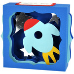 rocket gift card box
