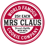 mrs claus cookie co