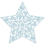 filigree star