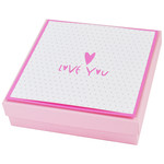 funky love you gift box