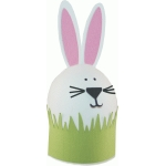 egg holder - bunny