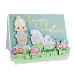 precious moments easter card