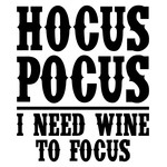 hocus pocus in need wine to focus