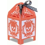 box skull frame tent-top box