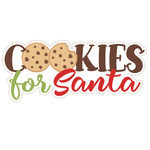 cookies for santa title