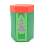 christmas trees box