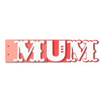 mum word album