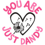 you are just dandy