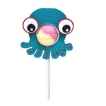 octopus lollipop