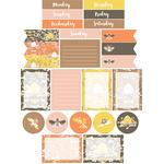 beehive planner stickers