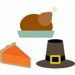 thanksgiving set