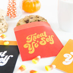 Treat Yo'Self Treat Bag Set