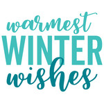 warmest winter wishes