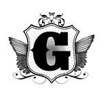 winged g monogram