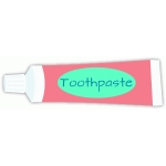 toothpaste