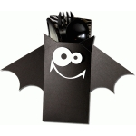 bat envelope pouch