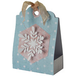 snowflake tag box