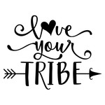 love your tribe phrase