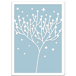 starlight tree card