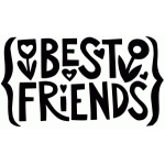 best friends phrase