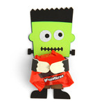 halloween frankenstein candy hugger