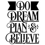 do dream plan believe