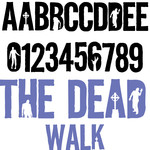zp the dead walk