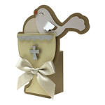chalice first communion box
