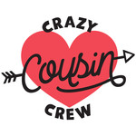 crazy cousin crew