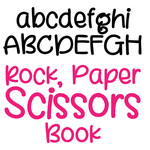 pn rock paper scissors book