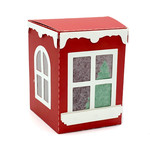 christmas windows box