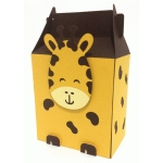 cute giraffe box