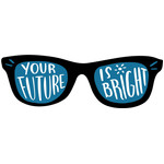 your future is bright