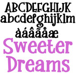 zp sweeter dreams