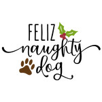feliz naughty dog phrase