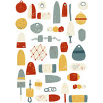 nautical buoy stickers