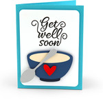 get well card soup