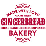 made with love gingerbread