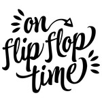 on flip flop time phrase