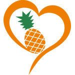 pineapple heart