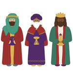 wise men nativity