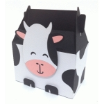 cute cow box
