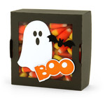 no-glue box halloween boo ghost