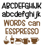 zp words can espresso