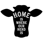 home is where our herd is