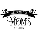 welcome to mom's kitchen